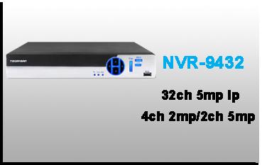 NVR-9432