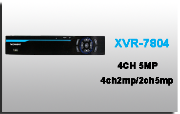 XVR-7804