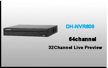 DH-NVR608