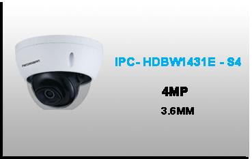 IPC-HDBW1431E-S4