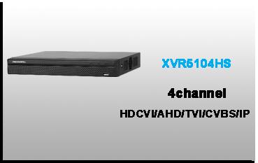 XVR5104HS